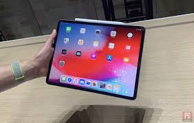 ipad pro models in india