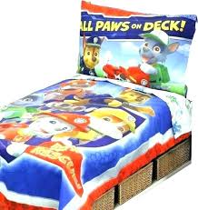 skye paw patrol bedding paw patrol twin bedding paw patrol bedding paw patrol toddler bedroom set