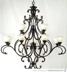 iron chandelier with crystals together with wrought iron chandeliers wrought iron crystals chandelier 791