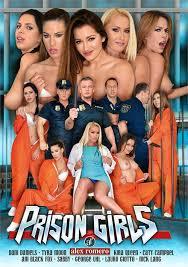 Girls in jail xxx
