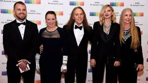 Timothy B. Schmit talks Kennedy Center Honors and life without the ...