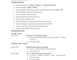 Successful Resume Templates Gorgeous Most Effective Resume Download Format Simple Templates And