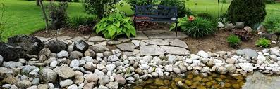 rock garden how to build your own