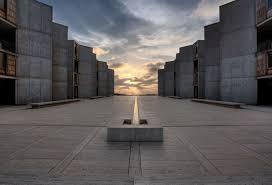 Louis Kahn Design Principles Inside The Conservation Work At The Salk Institute Louis