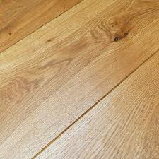 classic grade solid european oak flooring