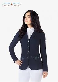 Animo Show Jacket Size Chart Animo Womens Competition Jacket Lover