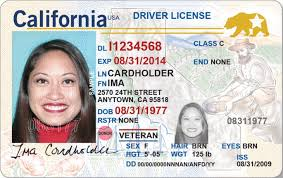 Real Ask Here's Dmv You What Coming; America The To Need Id – Wealthy Is Know