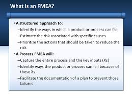 process failure modes and effects analysis failure mode effects analysis fmea ppt video online download