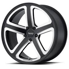 5x115 Bolt Pattern Inspiration Modern AR48 Hot Lap