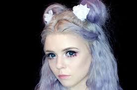 doll eye makeup 2 by lauren bradley