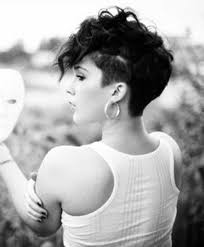 15 New Short Curly Haircuts for Black Women   Short Hairstyles also  as well Pixie Cut with Undercut for Thick Curly Hair   Pixie Cuts in addition One of the Cutest Undercut Pixie Hairstyles   Hair   Pinterest as well  likewise  furthermore The Best Curly Wavy Hair Styles and Cuts for Men   The Idle Man moreover 30 Majestic Short Curly Hairstyles For Women   SloDive additionally  moreover  furthermore Best 25  Curly undercut ideas on Pinterest   Undercut pixie. on curly short haircuts with undercut