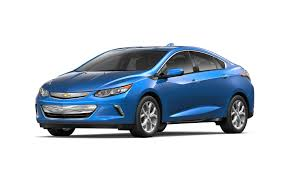 All Chevy chevy 2016 volt : 2016 Chevrolet Volt Ads: Attacking Prius, Leaf...And Bolt EV?