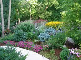 Small Picture Perennial Garden Ideas Creative Decoration Perennial Small Garden