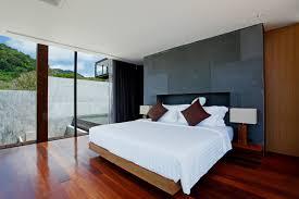 Impressive Bedroom Flooring Ideas Simple Low Bed Design Living