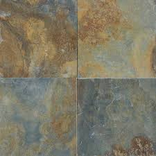 Wonderful Slate Flooring Texture Multi Color F With Innovation Design