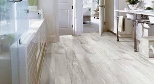 vinyl is the best flooring for bathrooms
