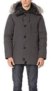 ... Canada Goose Mens The Chateau Jacket ...