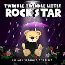 Lullaby Versions of Prince