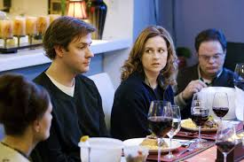 the office oral history of the dinner party episode rolling stone that one night the oral history of the greatest office episode ever