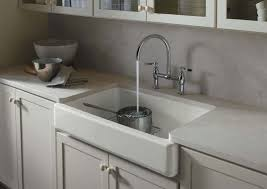kitchen sink cabinet kitchen sinks cool gray rectangle modern
