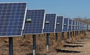 Regulators OK Largest Solar Energy Project In Minnesota Solar Light Project