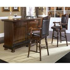 Discontinued Ashley Furniture Bar Stools Porter Larchmont