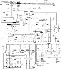 88 ford ranger 4wd wiring diagram diagrams schematics mesmerizing