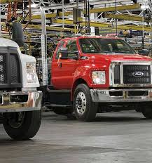 2018 ford f750. delighful f750 2018 ford f 650 and 750 medium duty commercial trucks available in diesel  or gas intended ford f750