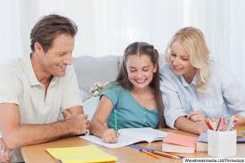 Can parents help with math homework  YES   The Thomas B  Fordham     The Thomas B  Fordham Institute