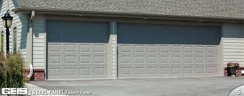 5 panel garage door sted steel wide panel garage door from in 5 panel garage door