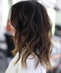 50 Lovely Long Shag Haircuts For