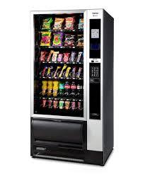 Bottle Vending Machine Impressive Samba Snack Can And Bottle Vending Machine Logic Vending