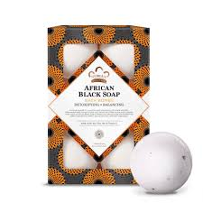 <b>African Black</b> Soap Collection - Nubian Heritage