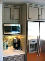 microwave in cabinet wall microwave awesome microwave wall cabinet in wow home decoration ideas with microwave