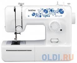 <b>Швейная машина Brother ArtCity</b> 170 белый — купить по лучшей ...