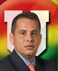 Carlos Roberto Ferro Solanilla