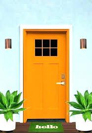 Orange front door Ideas Green Front Door Meaning Awesome Front Door Color Meaning Green Front Door Meaning Orange Front Door Mmmwealthco Green Front Door Meaning Rememberdannywayneinfo