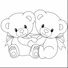 Small Picture fabulous teddy bear coloring pages with panda bear coloring pages