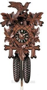 best farmhouse cuckoo clocks ideas cuckoo hones bird and leaves weight driven cuckoo clock