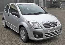 Citroën C2 - Wikipedia