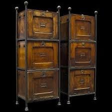 black wood file cabinet. Real Wood File Cabinet Black N