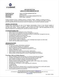 System Administrator Resume Examples Resume Template Sample Featuring Cover Letter Examples Cover System 39