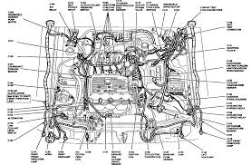 ford ranger wiring diagram image wiring similiar 1991 ford ranger engine diagram keywords on 1991 ford ranger wiring diagram