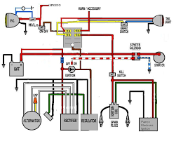 4 position ignition switch diagram how to wire universal ignition 1987 Johnson Electric Start Wiring Diagram With Dash Mount Switch universal ignition switch wiring diagram electrical source originates at a light fixture and its controlled from