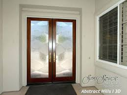 double front entry doors arched white and glass exterior s great m an