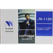 <b>Картридж NV</b>-<b>Print</b> TK-1120 Черный (Black) — купить, цена и ...