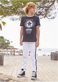 <b>Футболка</b> (<b>2 шт</b>.) чёрный/белый - bpc bonprix collection заказать ...