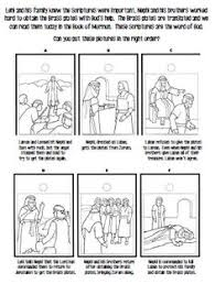 Small Picture rebus story church B of M NephiLehi Pinterest Preschool