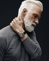 Older Mens Hairstyles เทรนทรงผมสำหรบผชายอาย 50 หลอ