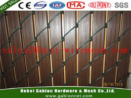 chain link fence slats brown. Green Privacy Fence Slats (for 6\u0027 Chain Link)/ PVC For Link Brown